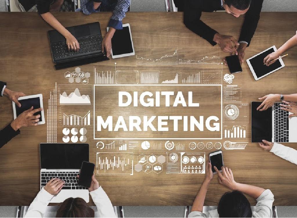 Digital marketing agency Evanston IL