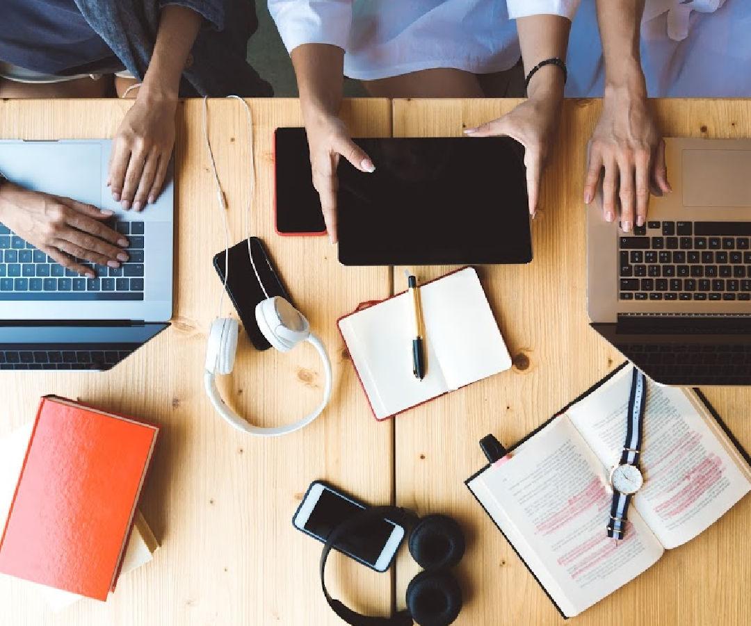 Digital Marketing Team Helping Munster Businesses Image