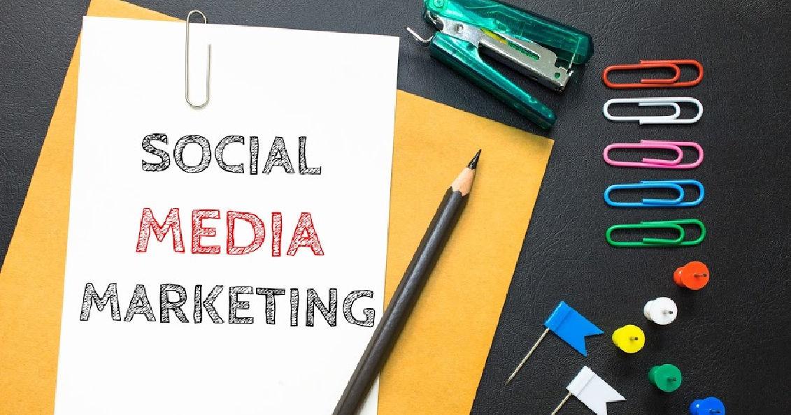 Evanston Social Media Marketing Image