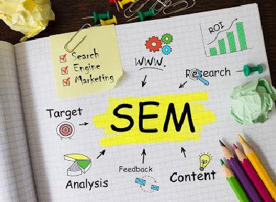 Search Engine Marketing Skokie IL image